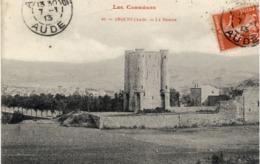 11 Les Corbières - ARQUES - Le Donjon - Autres Communes