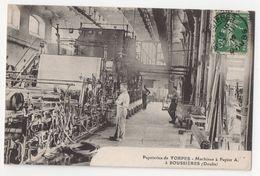 ( 25 ) Torpes - Papeteries De Torpes - Machines à Papier A  -  à Boussières - Autres Communes
