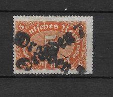 LOTE 1666  ///   ALEMANIA IMPERIO  YVERT Nº: 151 CON FECHADOR DE DRESDEN 7 - Germany