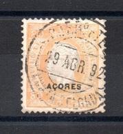 ACORES N°25 - Azores