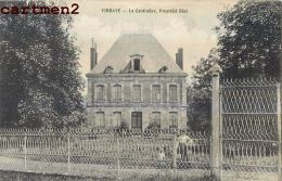 VIBRAYE LA CARDINIERE PROPRIETE BEAL 72 - Vibraye