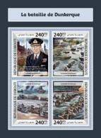 Djibouti 2017 Battle Of Dunkirk WWII - Djibouti (1977-...)