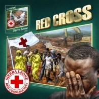Sierra Leone 2017 Red Cross S2017-11 - Sierra Leone (1961-...)