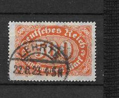 LOTE 1667  ///   ALEMANIA IMPERIO  YVERT Nº: 159 CON FECHADOR DE LEHRTE - Germany