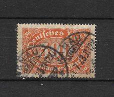 LOTE 1667  ///   ALEMANIA IMPERIO  YVERT Nº: 159 CON FECHADOR DE DRESLAU - Germany