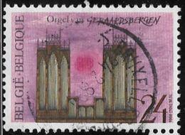 Belgium SG2961 1988 Cultural Heritage 24f Good/fine Used [36/30342/6D] - Belgium