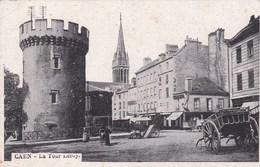 Caen - La Tour Leroy - Caen