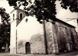 Var, Artignosc Sur Verdon, L Eglise    (bon Etat) - France
