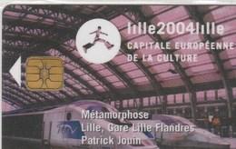 CARTE DE STATIONNEMENT PIAF.  30 E   ISLA - France