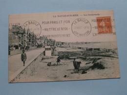 LA BAULE-SUR-MER Les Boulevards () Anno 1927 ( Voir Photo Svp ) - Batz-sur-Mer (Bourg De B.)