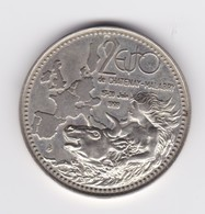 2  Euro Ville De Chatenay Malabry 1998  UNC - EURO
