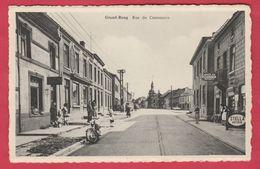 Grand-Reng - Rue Du Centenaire... Maison Du Papier Peint...Cauchie  ( Voir Verso ) - Erquelinnes
