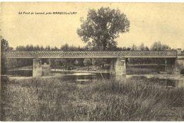 CPA N°19670 - LE PONT DE LAVAUD PRES MAREUIL SUR LAY - Mareuil Sur Lay Dissais