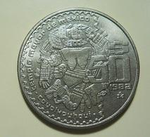 Mexico 50 Pesos 1982 - Messico