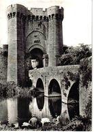 79 PARTHENAY N°1617 Porte St Jacques Bords Du Thouet En 1968 VOIR ZOOM Lavandières - Parthenay