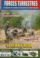 Forces Terrestres 15 - Revues & Journaux