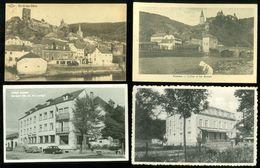 Beau Lot De 60 Cartes Postales De Luxembourg  Le Grand - Duché De Luxembourg   Mooi Lot Van 60 Postkaarten Van Luxemburg - Cartes Postales