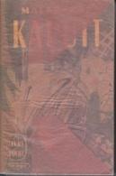 Curzio Malaparte -Kaputt - Bücher, Zeitschriften, Comics