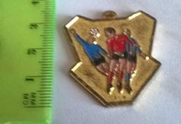 MEDAGLIETTA 1^T DELL'OCARINA BUDRIO 1993 (53) - Sport