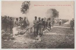 CPA METZ 18° Tirailleurs - Fête De L' AID-EL-KEBIR - Metz