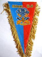 FANION REGIMENT DE GENIE 21° RG DE CANJUERS ETAT EXCELLENT - Flags