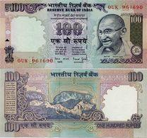 INDIA       100 Rupees       P-91e       ND (ca. 1998)        UNC - India
