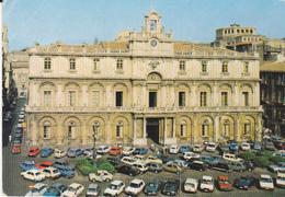 CATANIA - PIAZZA UNIVERSITA' PARCHEGGIO AUTO - Catania