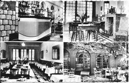 HOTEL DU COMMERCE A. PUNTIS, Propriétaire. Chambres Tout Confort- Garage MIREPOIX - Téléphone 29 - Mirepoix