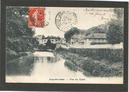 78 JOUY-EN-JOSAS / Vue Du Canal. - Jouy En Josas