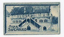 CHOCOLAT SUCHARD - VUES DE FRANCE - 207 - MULHOUSE, HOTEL DE VILLE (HAUT-RHIN) - Suchard