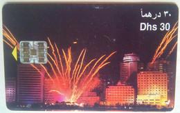 Dubai Shopping Festival 98   30 Dhs - United Arab Emirates