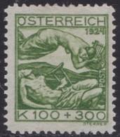 Osterreich     .     Yvert  .       326    .     **    .          Postfrisch  .     /   .    Postfris - 1918-1945 1ste Republiek