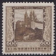Osterreich     .     Yvert  .       311     .     **    .          Postfrisch  .     /   .    Postfris - 1918-1945 1ste Republiek