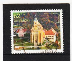 SAR1282  ÖSTERREICH  2011  Michl  2937 Used / Gestempelt SIEHE ABBILDUNG - 1945-.... 2. Republik