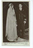 Postcard Royal Family Rp Comm. Ther Hon. Alex Ramsey And Lady Patricia Ramsay   Unused Beagles - Königshäuser