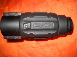 Copie Aimpoint Magnifier X4 - Optik