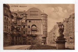 - CPA LEIPZIG (Allemagne) - Märchenhaus - Verlag Karl Fickenscher 815 - - Leipzig