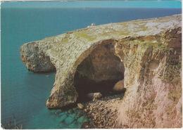 Malta G.C. - Zurrieq - The Fabulous Blue Grotto - Malta