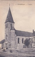 MARBEHAN / HABAY / LUXEMBOURG / L EGLISE - Habay