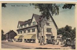 AS / LIMBURG / HOTEL MARDAGA - As