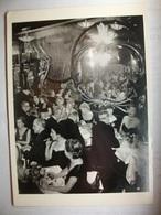 Carte Postale Photographie -Soirée At Maxim's - Paris 1949 -Photographie By Brassaï - Fotografía