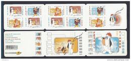 2008 Carnet Adhésif Fête Du Timbre TEX AVERY -BC 160 Ou BC 4149- NEUF LUXE ** NON Plié - Booklets