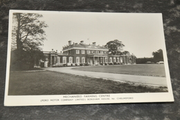 1064   Mechanized Farming Centre  Boreham House   Chelmsford - England