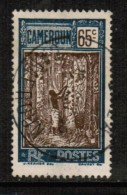 CAMEROUN  Scott # 192 VF USED - Cameroun (1915-1959)