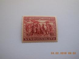 Sevios / Canada / New Foundland / Stamp **, *, (*) Or Used - Newfoundland