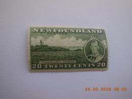Sevios / Canada / New Foundland / Stamp **, *, (*) Or Used - Terre-Neuve