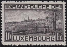 Luxembourg     .     Yvert  .    141       .     **    .          Postfris  .     /   .    MNH - Ongebruikt