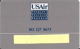 TARJETA USAir - Aviación Comercial
