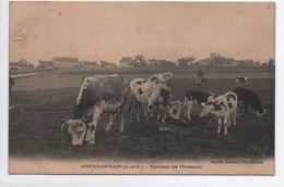PONTCHARTRAIN (78) - PANORAMA DES MOUSSEAUX - Frankreich