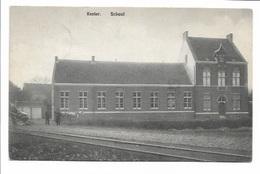 Kester - School. - Bélgica